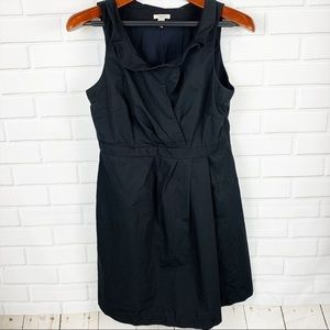 J. Crew Factory Women's Little Black Dress LBD 14